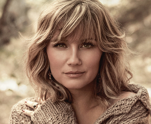 Jennifer Nettles, country music