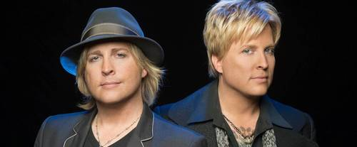 Ricky Nelson Remembered Starring Matthew & Gunnar Nelson, tribute show