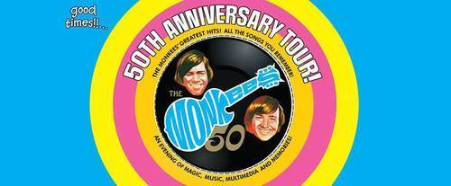 The Monkees tour