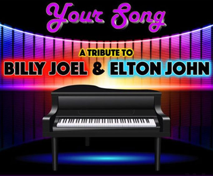 Your Song - A Tribute to Billy Joel & Elton John