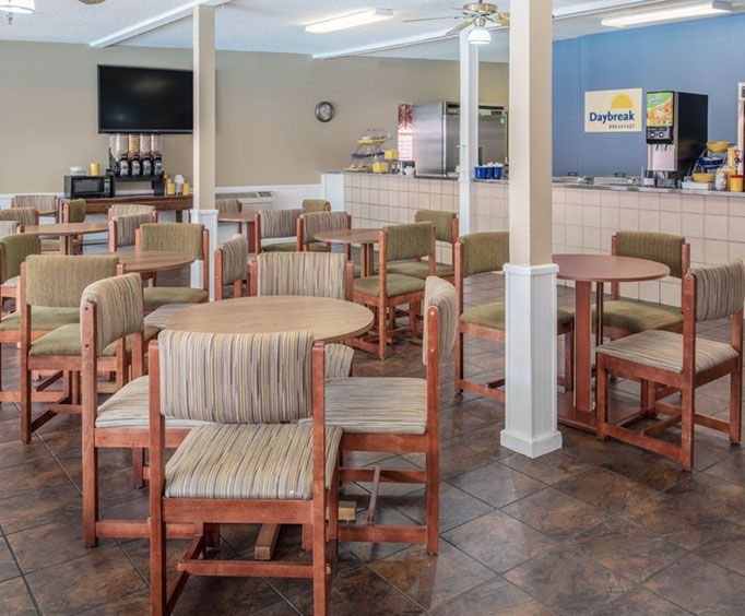 Days Inn Branson Dining