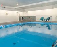 Stone Castle Hotel & Conference Center Indoor Swimming Pool