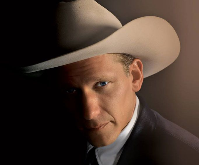 Enjoy the Show at Hank Williams Revisited